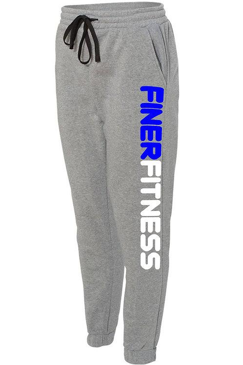 ZPB Finer Fitness Jogger Sweatpants