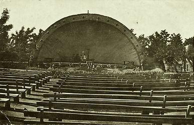 """Армавир """"Музыкальная шкатулка"""" 1930г."""