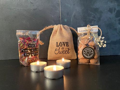 Relaxbox - Valentines Day