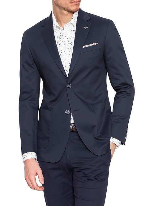 Gibson chisel Navy suit