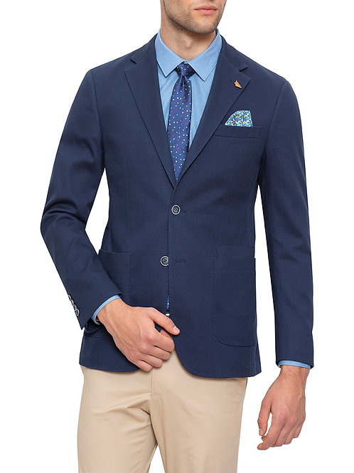 Gibson Brume Navy sports jacket