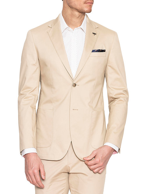 Gibson Chisel Sand suit