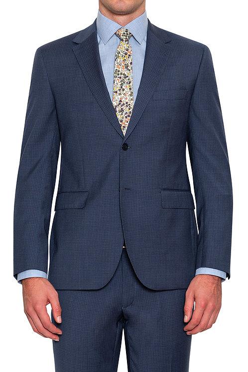Joe Black Jackson Blue suit