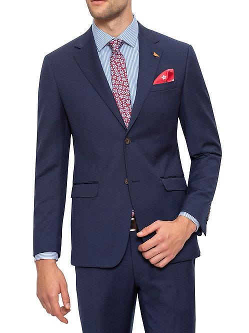 Gibson Johnnie Indigo suit
