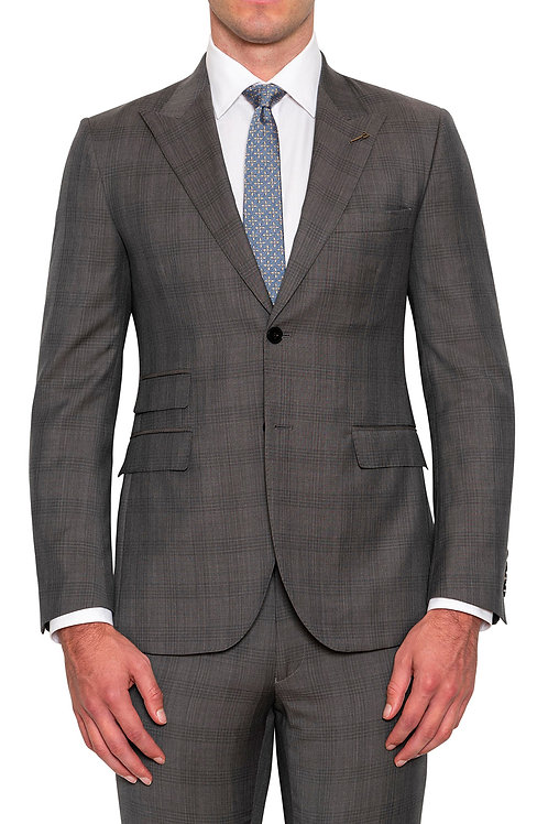 Joe Black Maguire Grey suit