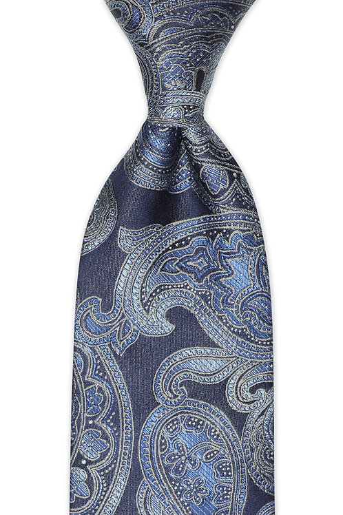 Joe Black Silk Tie
