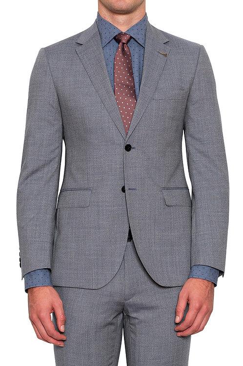 Joe Black Jackson Grey suit
