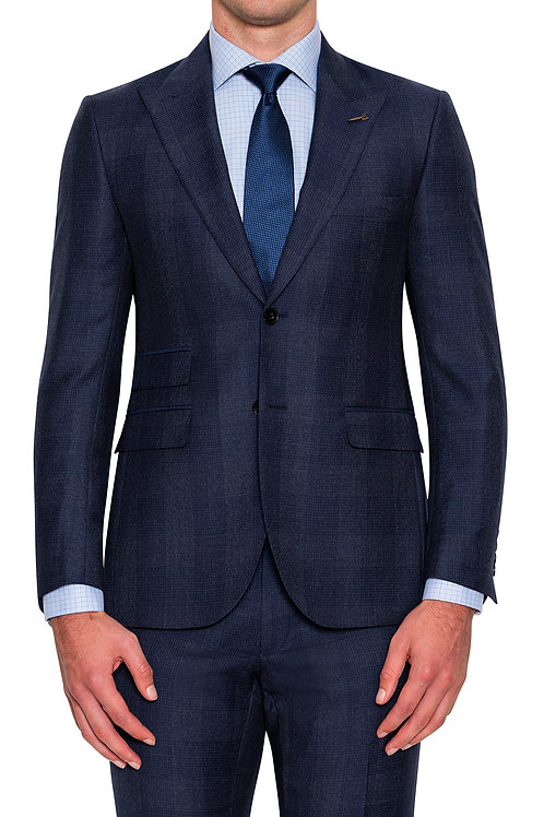 Joe Black Maguire Navy suit