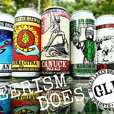 Great Lakes Brewery Craft Beer