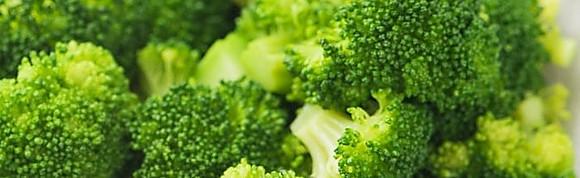 Vegetables Sides