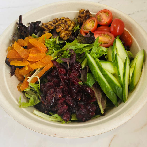 Mix Green Salad Box