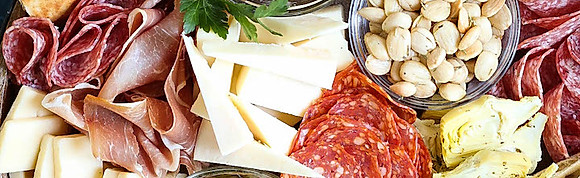 Cheese & Antipasto