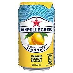Sanpellegrino Sparkling Beverage