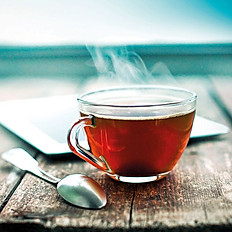 Hot Brewed Tea
