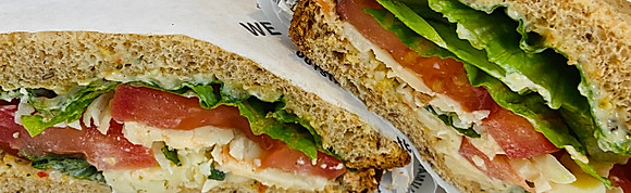 Specialty Sandwiches
