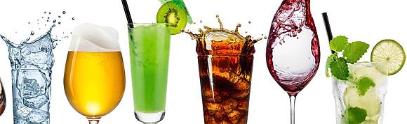 Hot & Cold Beverages