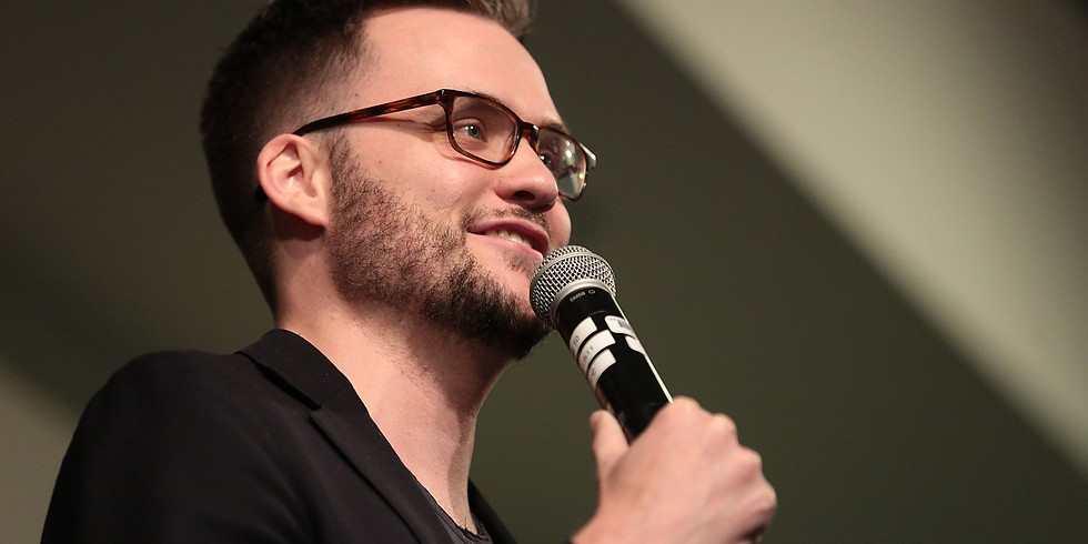 Stand-up Comedy with Jeremy McLellan