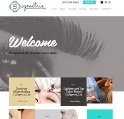 Symetrie Studio Spa
