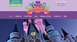 Teacup Travel Co.