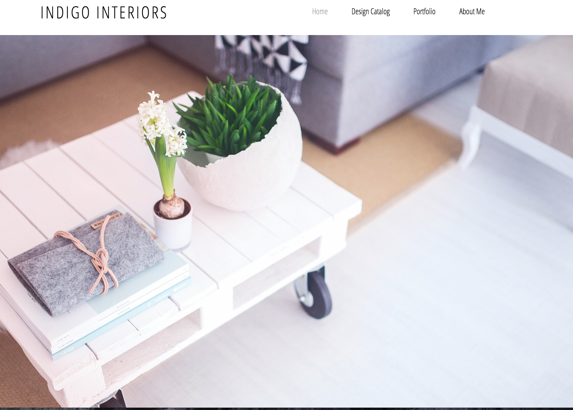 Indigo Interior Designs