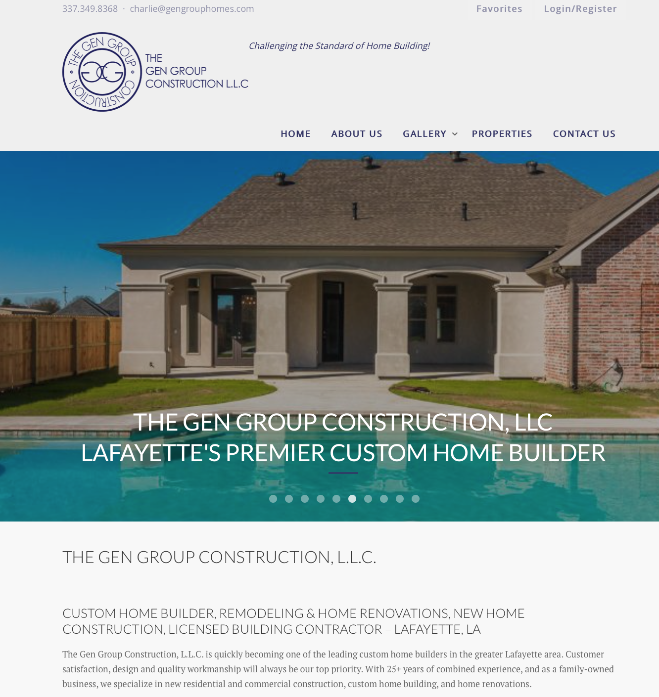 Gen Group Homes