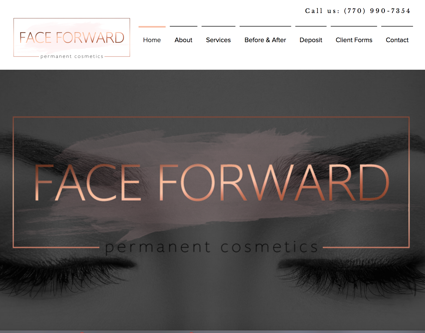 Face Forward Cosmetics