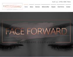 Face Forward Cosmetics