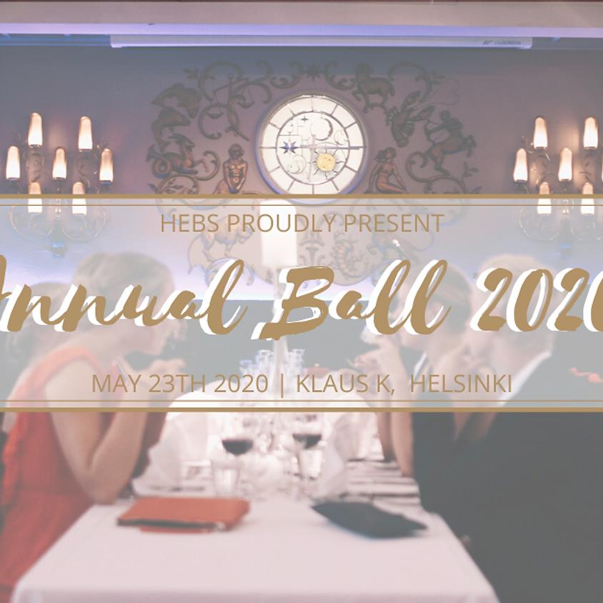 Vuosijuhlat & Sillikset 23.5.2020