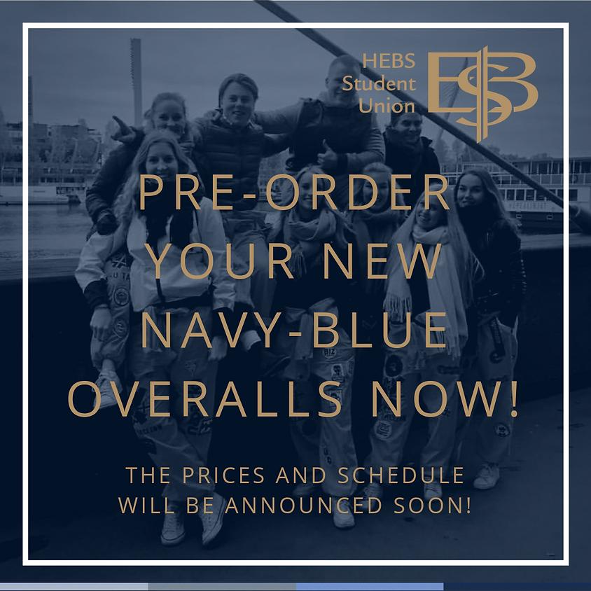 HEBS Overrall Order 2019