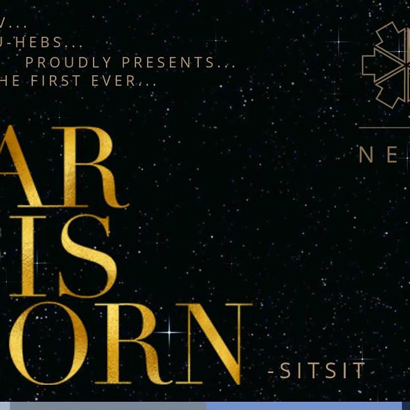 NESU-HEBS A Star is Born -sitsit