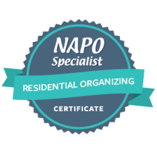 NAPO Specialist Certificate