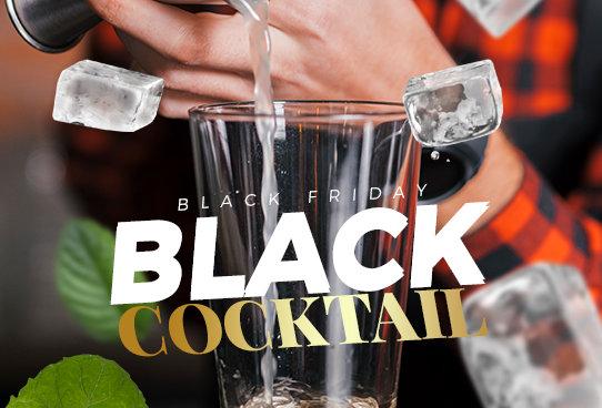 Black Cocktail