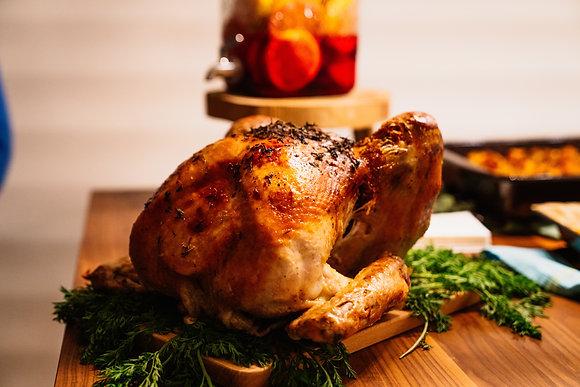 Free Range Bronze Turkey (7 KG+)