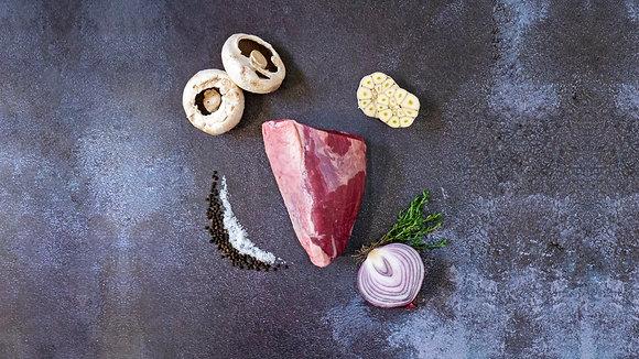 Salmon Cut Joint