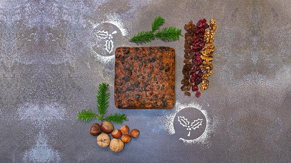 Small Christmas Cake (500g)
