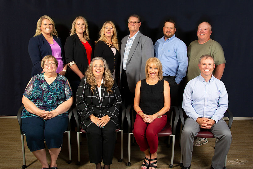 PCHS Board Members