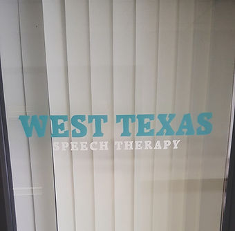 Tanya Manriquez Lujan, Speech Therapist, Speech Pathologist, Language, Stuttering, West Texas, Midland, Odessa, Ector County, West Texas Speech Therapy
