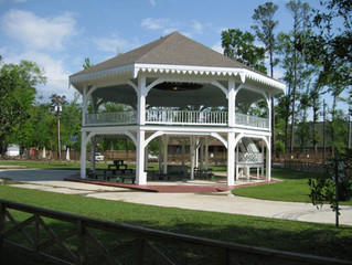 Town Rentals Available in Abita!