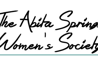 The Ladies Progressive Club is now the Abita Springs Women's Society