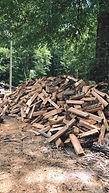 JJ's Tree Removal Firewood