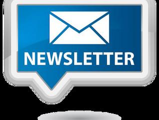 Summer/Fall 2015 Newsletter