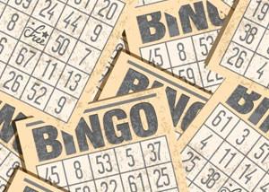Remember Bingo!