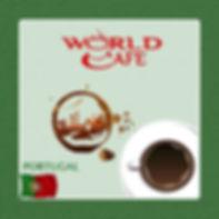 Tarık Agansoy World Cafe Portugal