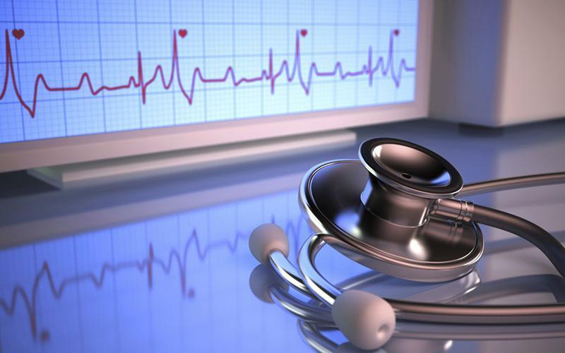 Visita Cardiologica per Holter cardiaco