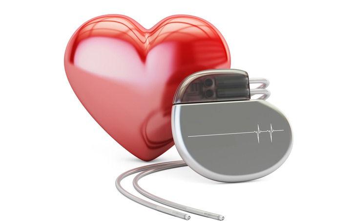 Check Pacemaker, Defibrillatori e CRT