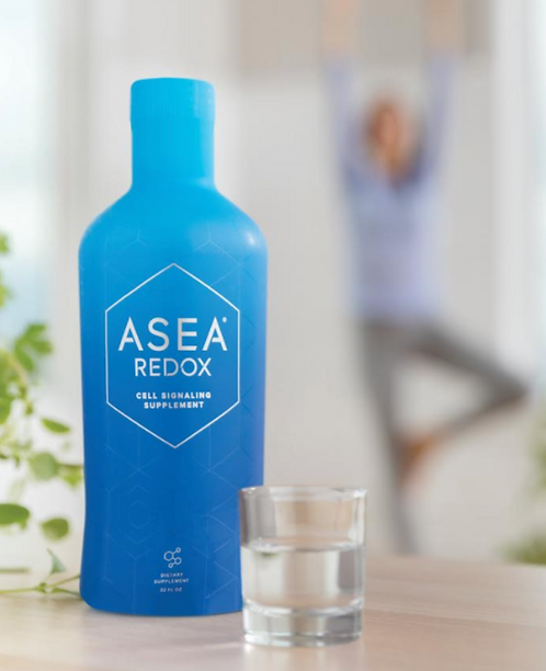 Asea Liquid