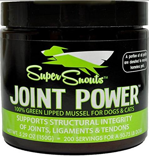 Super Snouts Joint Powder 2.64 oz.