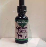 Animal Essentials Custom Blend