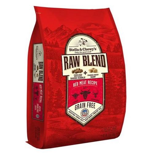 Stella & Chewy's Raw Blend