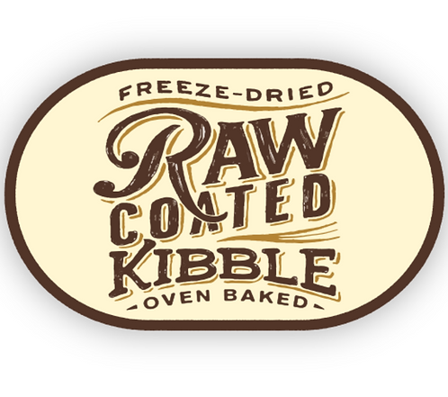 Stella & Chewy's Freeze-Dried Raw Coated Kibble